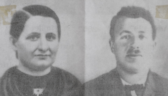 Francine y Marcelin Dumoulin, desaparecidos en Suiza