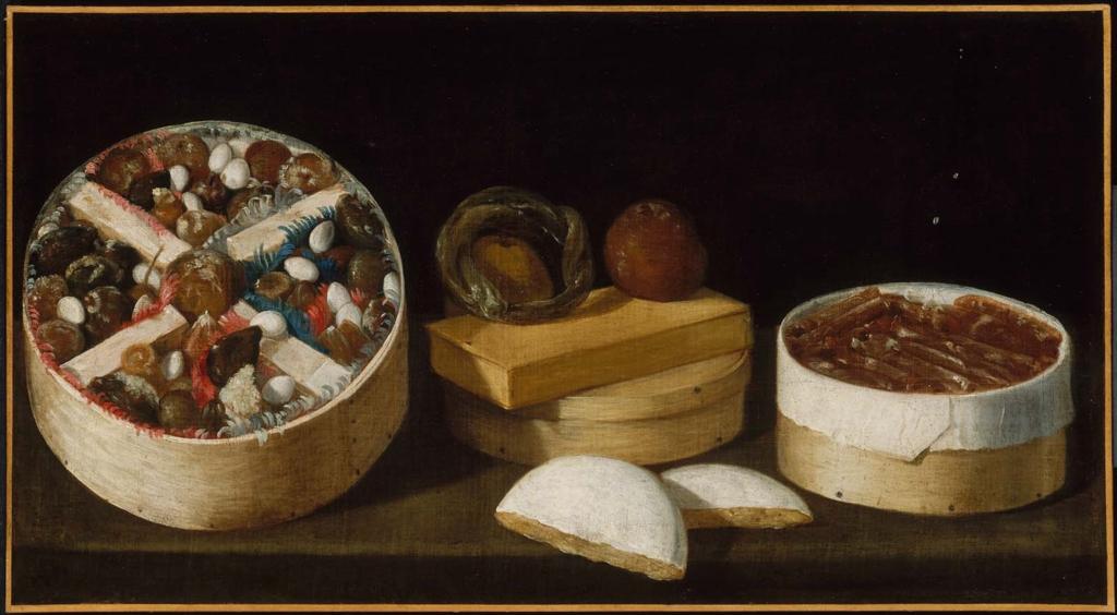 malteadas de fresa, crema de cacahuate, pancho villa, elizabeth i, tocino, dulces