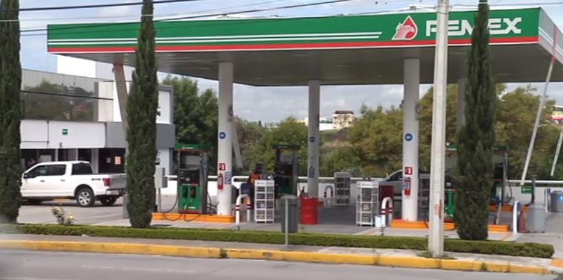 Cierra de ducto Minatitlán a la CDMX afecta a gasolineras de Puebla