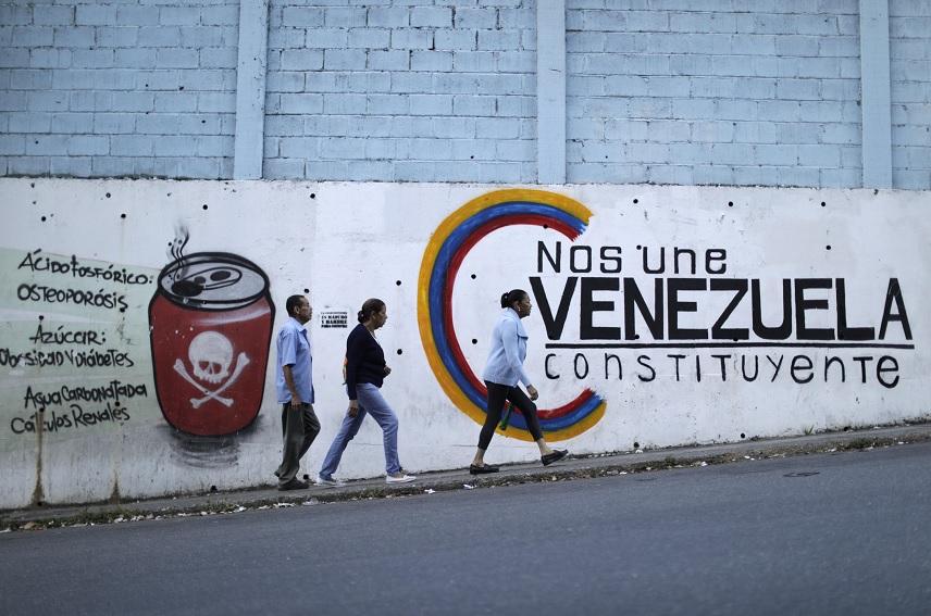 rusia respeten resultados constituyente en venezuela