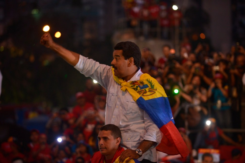Asamblea Nacional, Asamblea Constituyente, Maduro, Venezuela