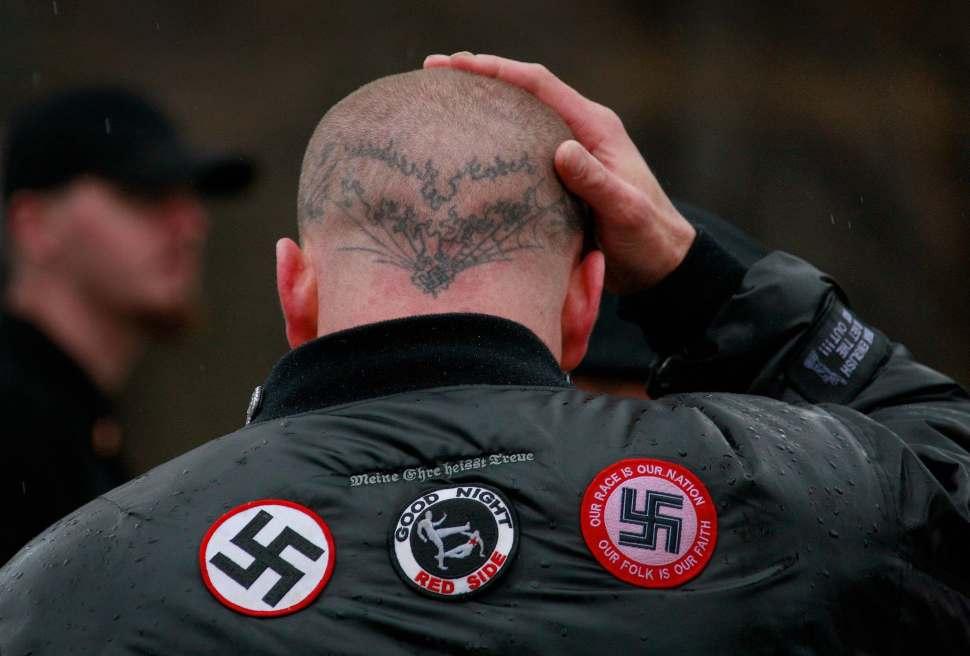 Estados Unidos, Terrorismo, Racista, Supremacismo blanco