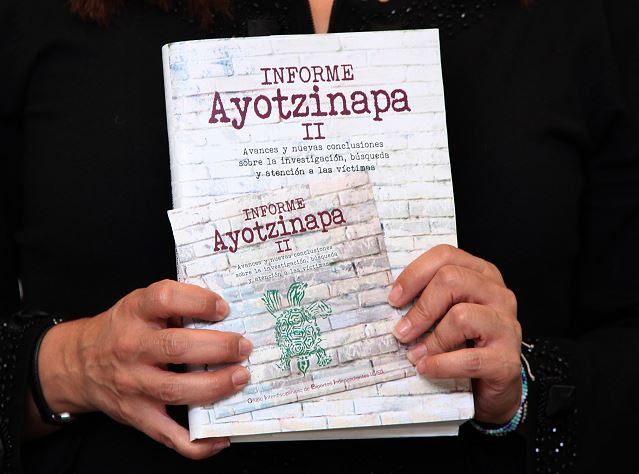 Pesasus, software espía, PGR, GIEI, Ayotzinapa, Citizen Lab, NYT