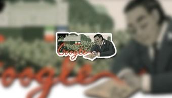 Gilberto Bosques Saldívar es recordado por Google
