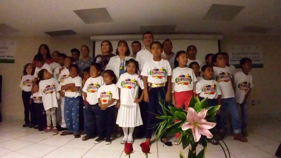 Educacion, Hospitales, Graduados, Chiapas, Programa