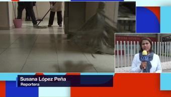 Hospital La Villa, reanuda, actividades, GAM