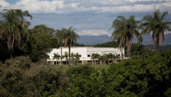 Iglesia, Palabra de Fe, Sao Joaquim de Bicas, Brasil