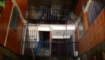 Varios edificios en la zona centro de la CDMX son desalojados