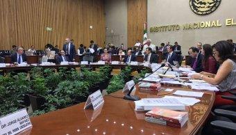 INE, elecciones, Coahuila, Decisión, TEPJF, política