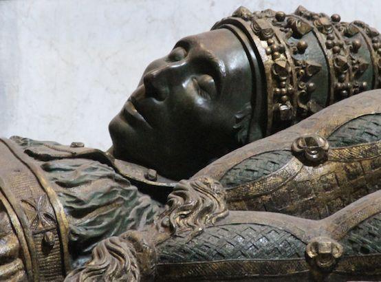 Tumba, Inocencio VIII, El Vaticano, Papa, sangre, muerte