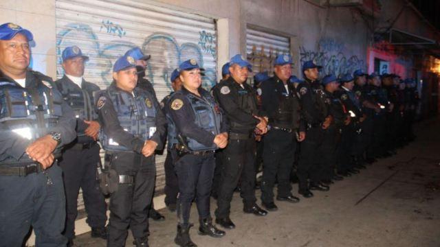 Autoridades Impiden Instalacion Tianguis San Juan
