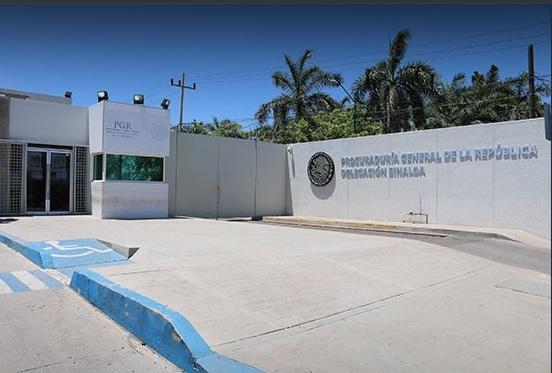 Instalaciones de la PGR, delegación en Sinaloa, Incineración De Droga, Seguridad