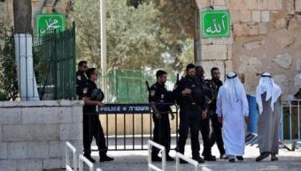 Israel, Seguridad, Mezquitas, Al Aqsa, Judaísmo, Protestas, Muro
