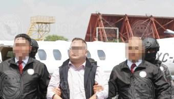 Aplazan audiencia de Javier Duarte, será el próximo 31 de enero