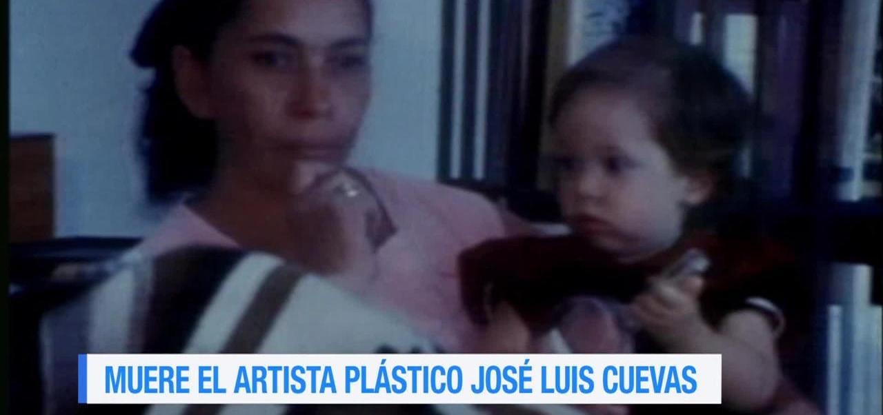noticias, forotv, José Luis Cuevas, autodefinía, gran maestro, pintura mexicana