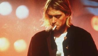 Kurt Cobain, video inédito, Nirvana, presentación