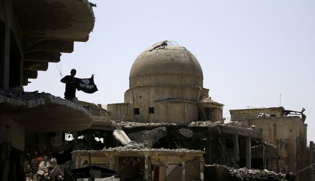La batalla perdida contra el Estado Islámico, análisis en Despierta