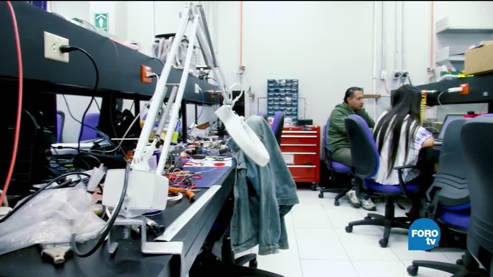 Laboratorio, instrumentación, Espacial, UNAM, avances científicos, ciencia y tecnología