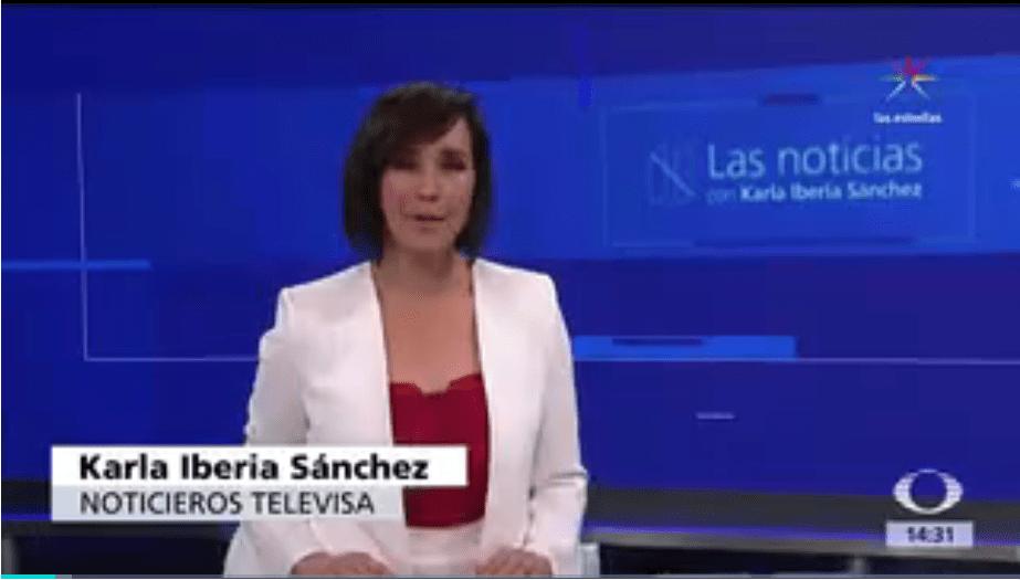 Las noticias con Karla Iberia, Programa, completo, 3 de julio 2017