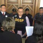 Leen orden de extradición de Javier Duarte en Guatemala