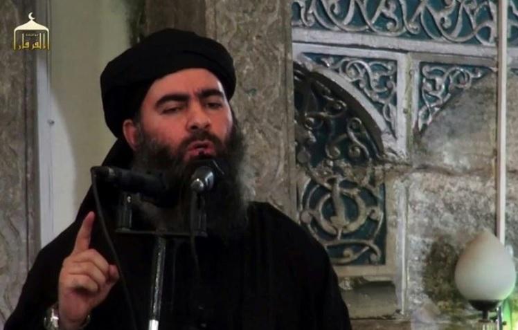 Muere Abu Bakr Al-Baghdadi, líder del Estado Islámico