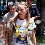 Venezuela, Leopoldo López, crisis, opositor, cárcel, Lilian Tintori,