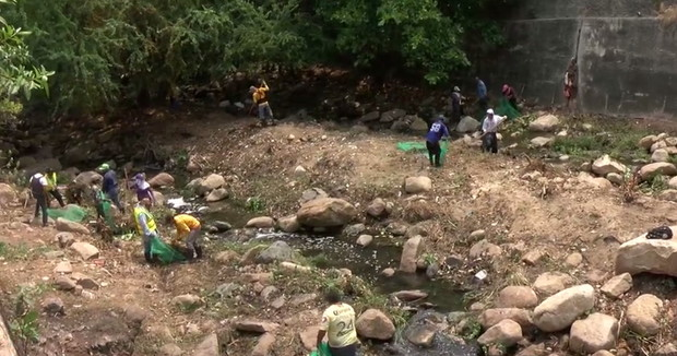 Detectan Canales Pluviales Acapulco Basura Guerrero
