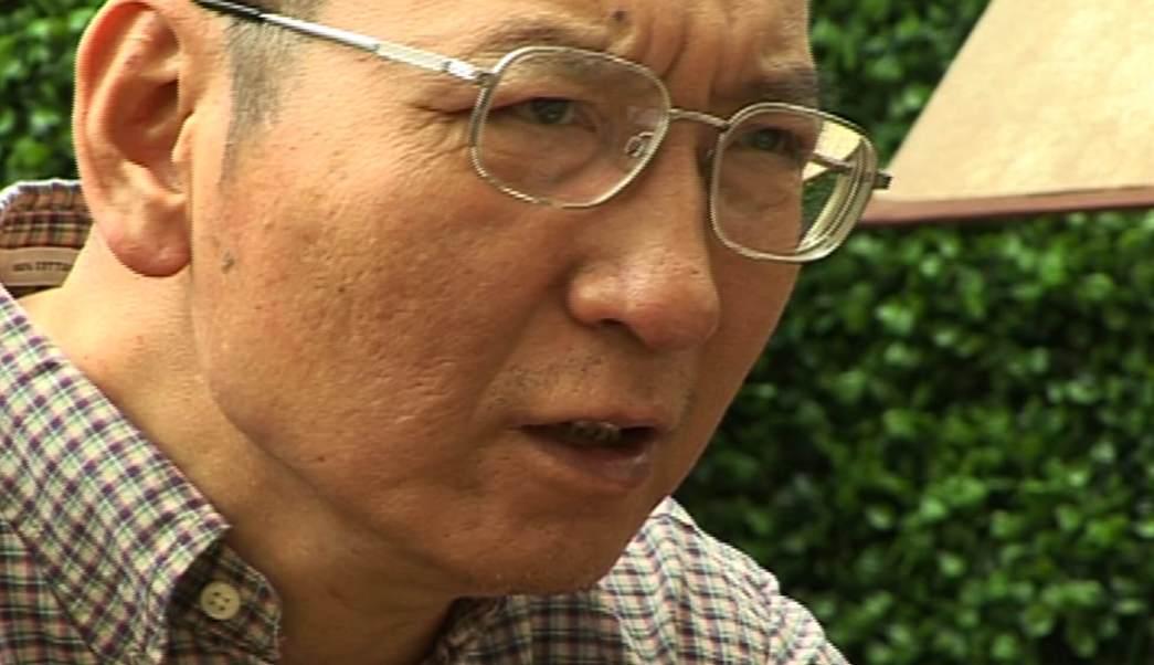 Liu Xiaobo, Nobel de la Paz 2010, antes de su arresto