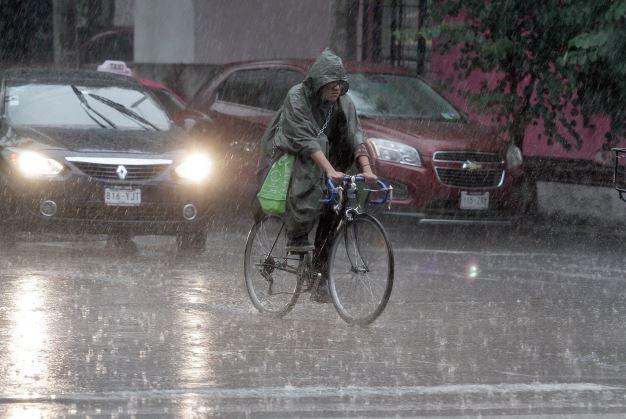 Tormentas, Lluvias, Conagua, SMN, Clima En El Pais, Noticias