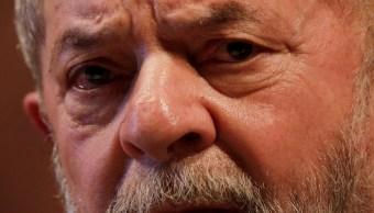 El expresidente brasileño Luiz Inácio Lula da Silva (Reuters)