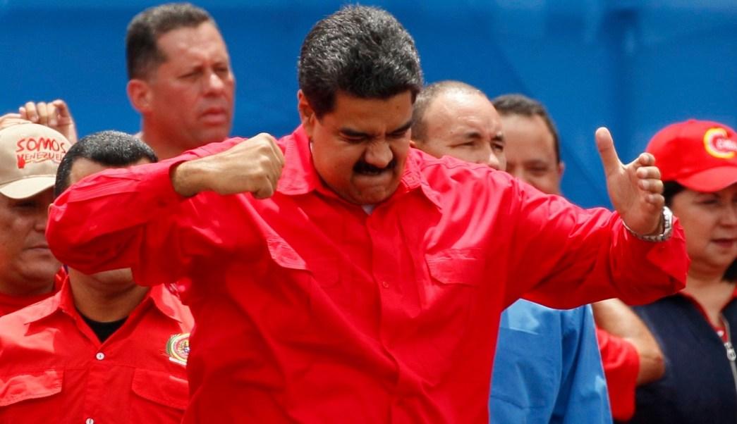 Maduro triunfa con la Constituyente en Venezuela
