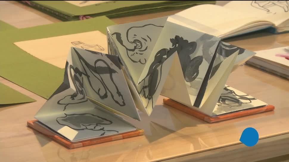 Magali, Lara, figurativo, abstracto, cdmx, museo del chopo