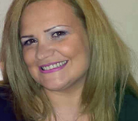 María del Pilar Garrido, ciudadana española desaparecida en Tamaulipas