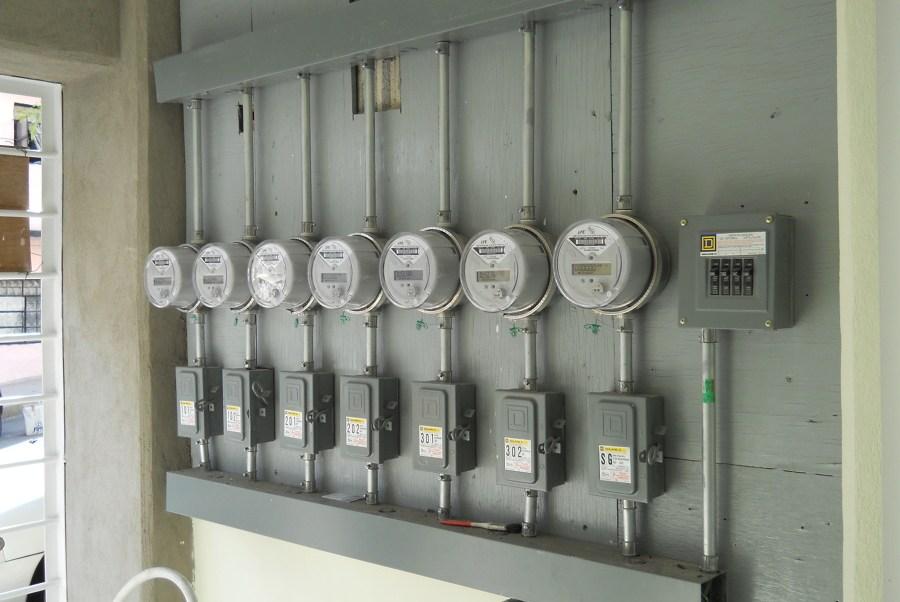 Las tarifas eléctricas serán ajustadas en julio