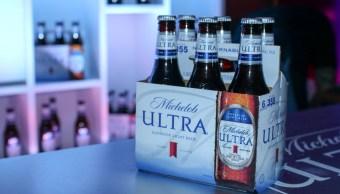Michelob Ultra de Cerveza Modelo