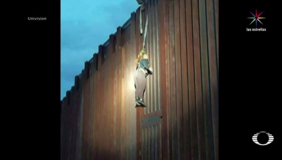 Arizona, Frontera, Migrantes, Muro Fronterizo, Guerrero, Patrulla Fronteriza