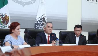 Mancera advierte que operativos Tláhuac seguirán