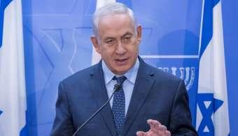 Netanyahu Expulsar Cadena Al Jazeera Israel Violencia
