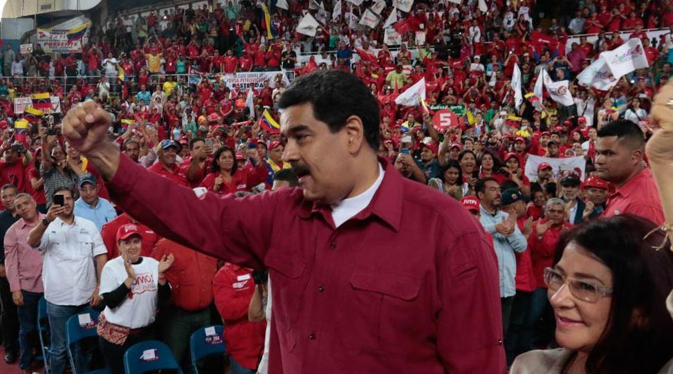 Venezuela, Nicolas Maduro, Leopoldo Lopez, Prision, Domiciliaria