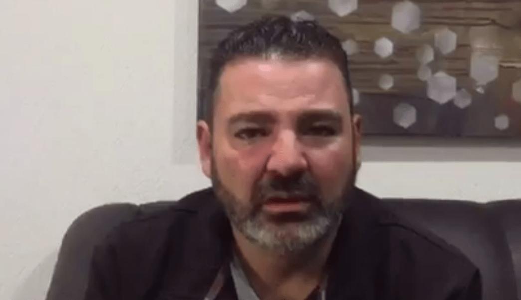 Odín Ciani, reportero deportivo, habla del asesinato de su hermana