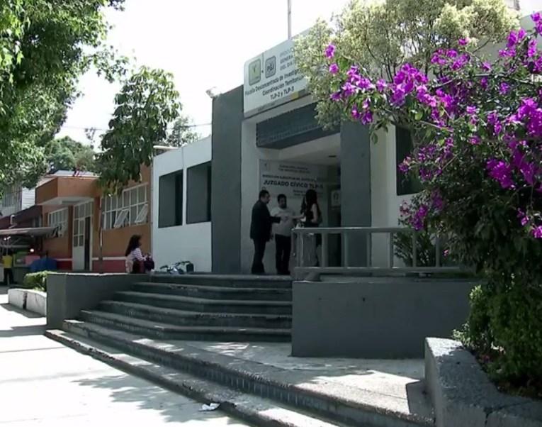 detienen taxista agredio a una joven en Tlalpan
