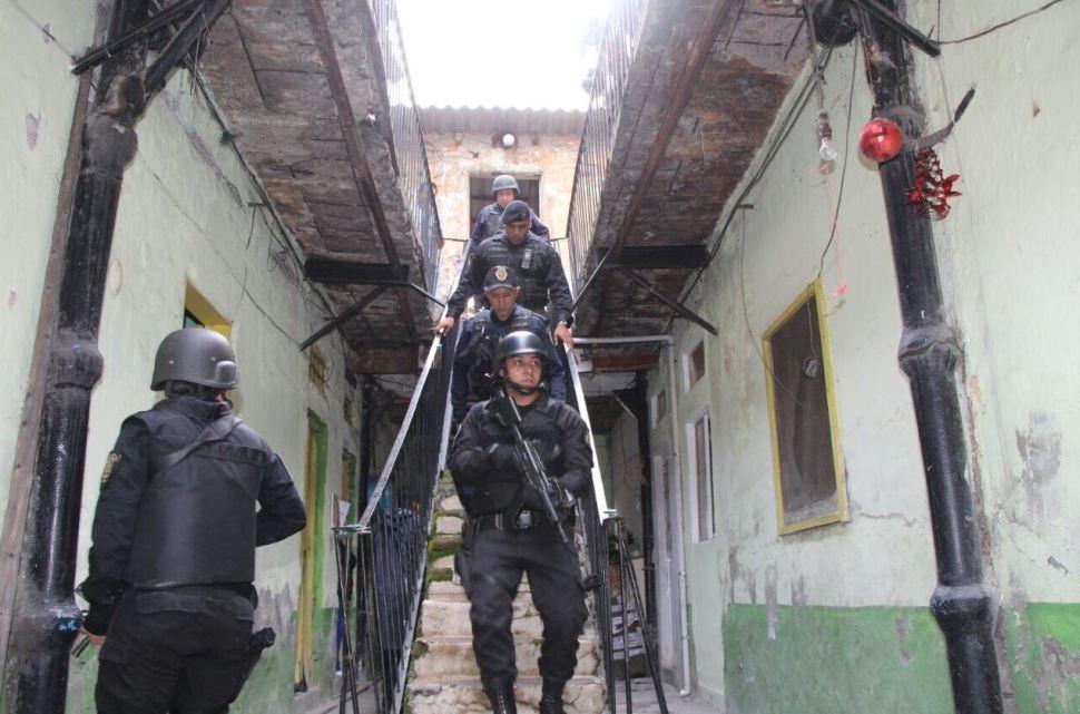 Hiram Almeida, Sspcdmx, Operativo, Delegacion, Miguel Hidalgo, Policias, Asaltos, Delitos, Robos