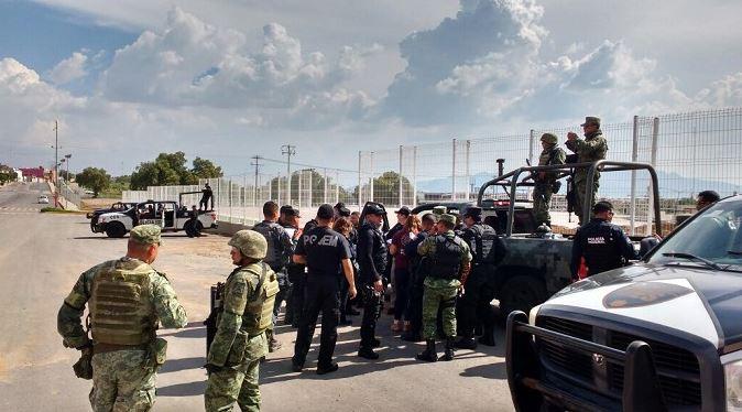 Estado de mexico, Tecamac, ordenes de aprhension, Fiscalia general de justicia, Homicidio doloso, robo con violencia, narcomenudeo