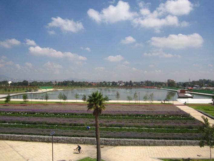 Parque Bicentenario, CDMX, Vacaciones, gratis, verano