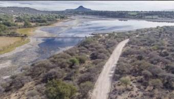 Alerta Hidalgo Presa Cdmx Clima Contaminacion
