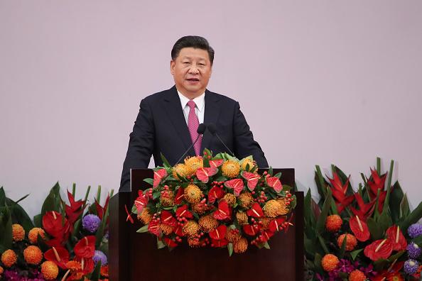 Hong Kong, Presidente China, Soberania, Estabilidad, Inadmisible, Xi Jinping, Independentista, Britanica, Libertades, Civiles