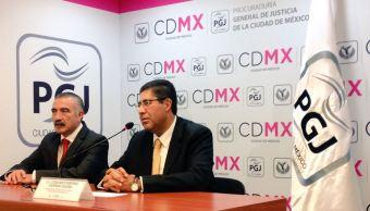 Tlahuac Seguridad Detenidos Personas Procuraduria Cdmx