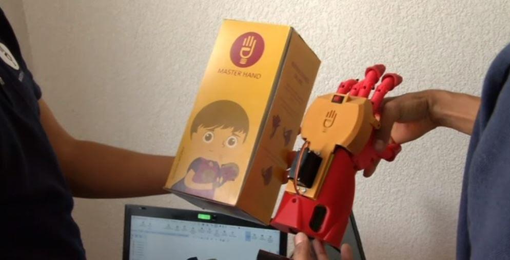 protesis para niños de escasos recursos en hidalgo