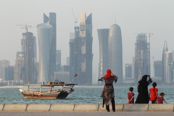 Qatar, Francia, Arabes, Internacional, Noticieros Televisa, Forotv