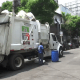 Siguen sin aplicar separación de residuos en San Mateo Tlaltenango, Cuajimalpa